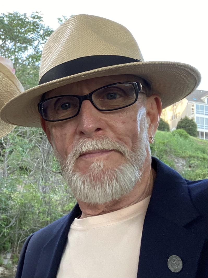 John David Curry